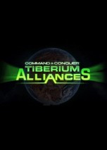 Command & Conquer: Tiberium Alliances  dvd cover