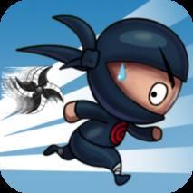 Yoo Ninja! Cover