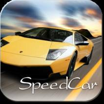 SpeedCar Cover