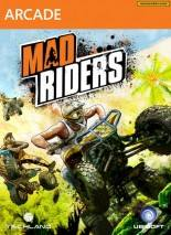 Mad Riders dvd cover
