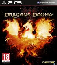 Dragon's Dogma cd cover