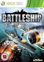 Battleship dvd cover
