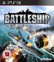 Battleship cd cover