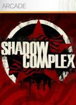 Shadow Complex dvd cover