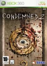 Condemned 2: Bloodshot dvd cover