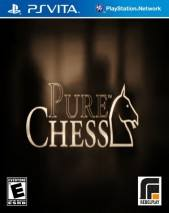 Pure Chess dvd cover 
