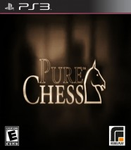Pure Chess  cd cover