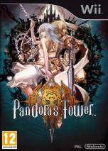Pandora's Tower dvd cover