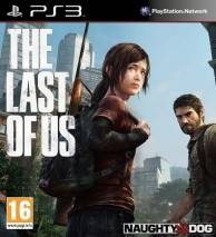 The Last of Us dvd cover