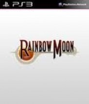 Rainbow Moon cd cover