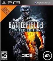 Battlefield 3: Close Quarters  cd cover