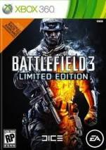 Battlefield 3: Close Quarters  dvd cover