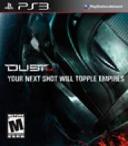 DUST 514 cd cover