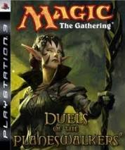 Magic: The Gathering - Duels of the Planeswalkers 2013 cd cover