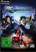 DC Universe Online: The Last Laugh dvd cover