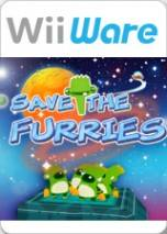 Save the Furries Cover
