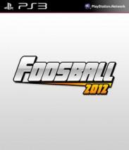 Foosball 2012 dvd cover