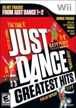 Just Dance: Greatest Hits Cover