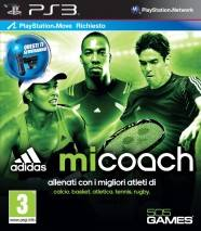 Adidas miCoach cd cover 