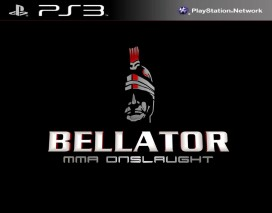 Bellator: MMA Onslaught dvd cover