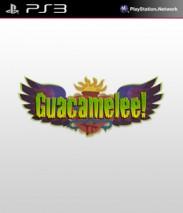 Guacamelee dvd cover