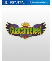 Guacamelee Cover