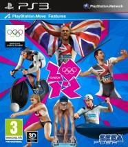 London 2012 - The Official Video Game of the Olympic Games cd cover 