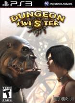Dungeon Twister dvd cover