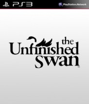 The Unfinished Swan dvd cover