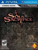 Soul Sacrifice dvd cover