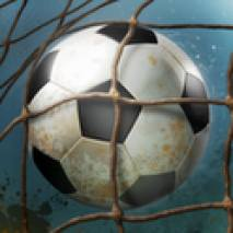 Football Kicks dvd cover