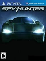  Spy Hunter dvd cover 