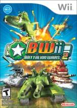Battalion Wars 2 dvd cover