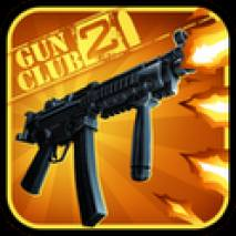 Gun Club 2 Cover