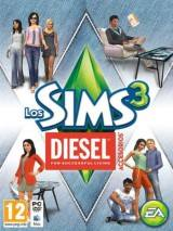 The Sims 3 Diesel Stuff Pack dvd cover