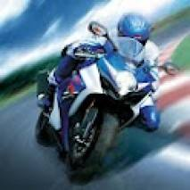 Racing Moto Superbike dvd cover