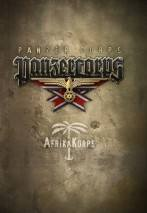 Panzer Corps: Afrika Korps Cover
