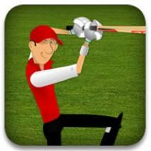 Stick Cricket dvd cover