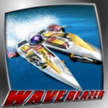 Wave Blazer dvd cover