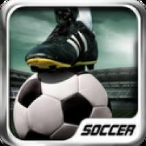 Soccer Kicks Cover