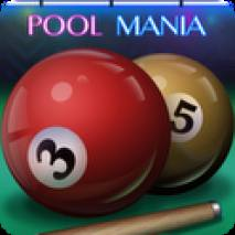 Pool Mania dvd cover