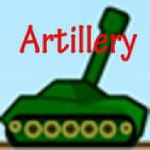 Artillery dvd cover