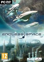Endless Space dvd cover