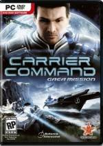 Carrier Command: Gaea Mission poster