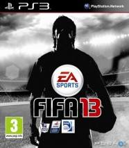 FIFA Soccer 13 cd cover
