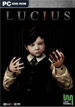 Lucius dvd cover