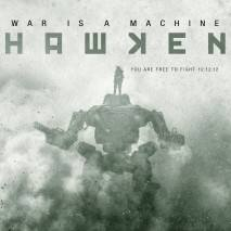Hawken dvd cover