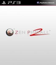 Zen Pinball 2™ dvd cover