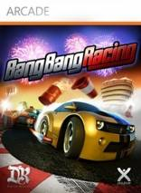 Bang Bang Racing dvd cover