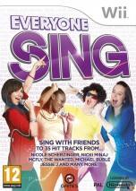 Everyone Sing dvd cover